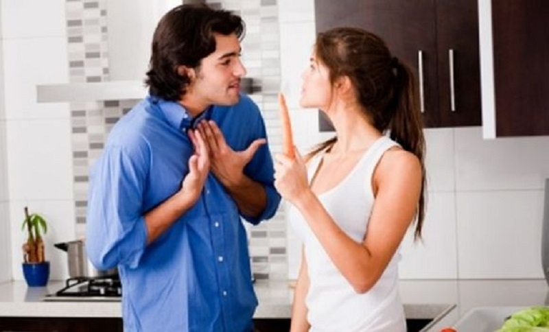 Ne pokušavajte da promijenite karakter vašeg partnera
