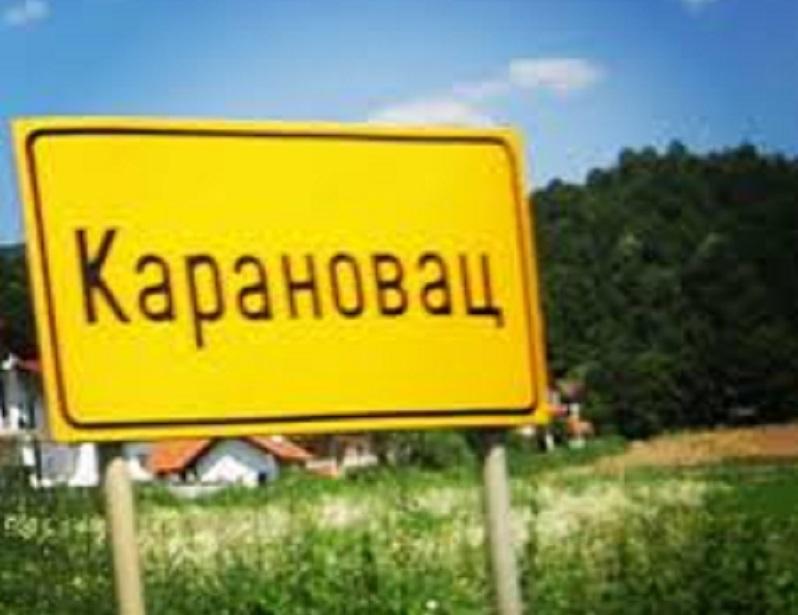 Karanovac: Automobil sletio u Vrbas, traga se za djevojkom