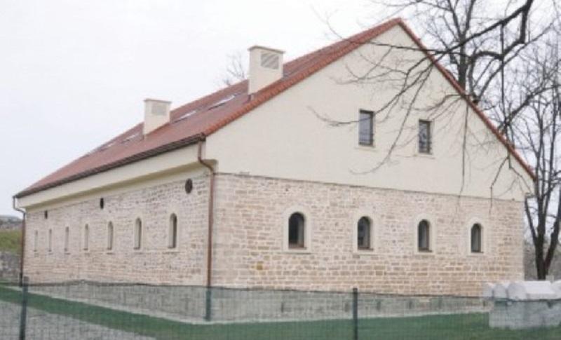Danas otvaranje Kamene kuće na Kastelu