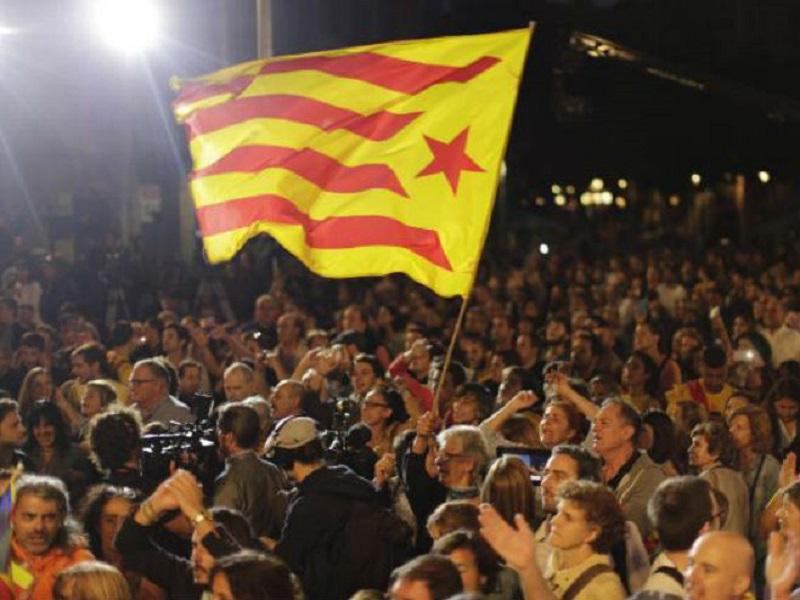 Katalonski parlament potvrdio plan o nezavisnosti