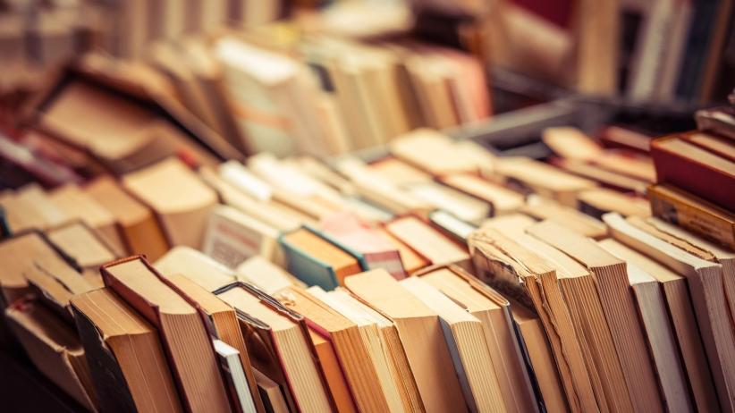 Danas je Svjetski dan knjige