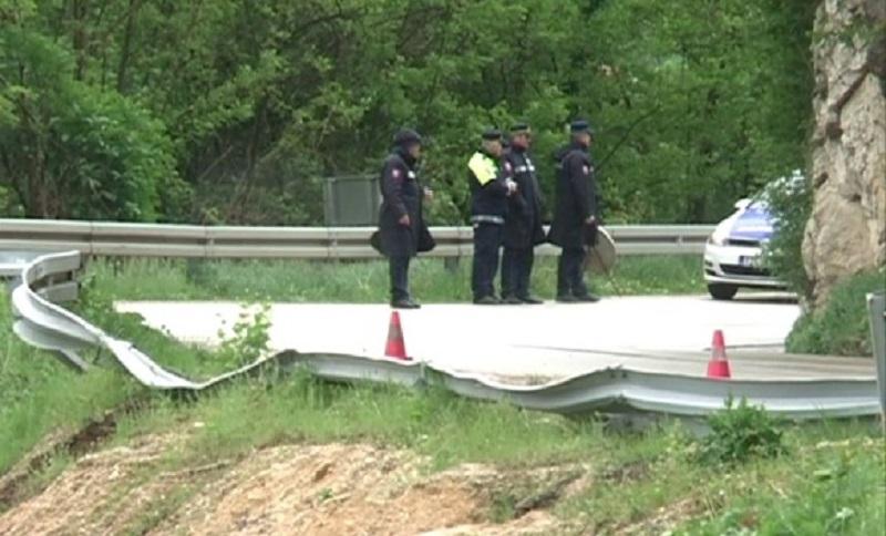 Identifikovana žena čije je tijelo pronađeno u Vrbasu