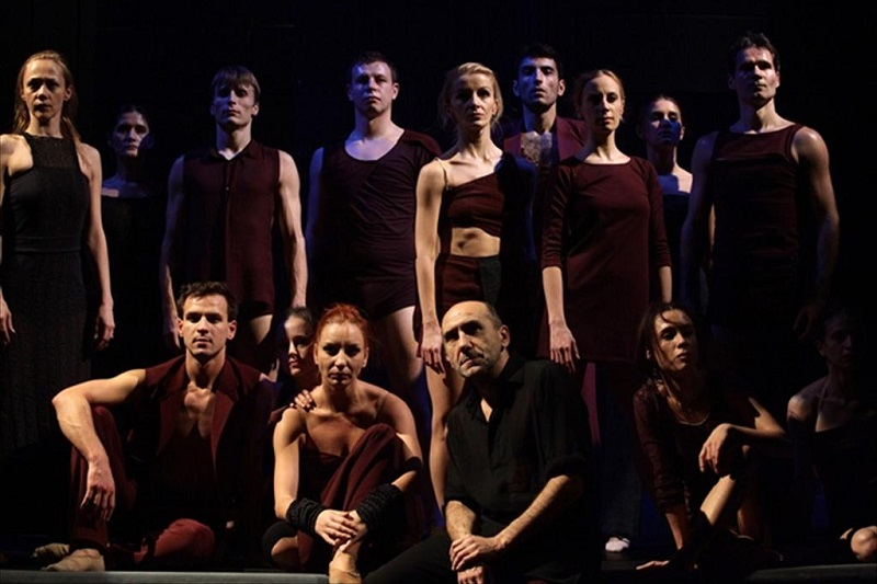 """""""Mare nostrum"""" povodom Međunarodnog dana plesa"""
