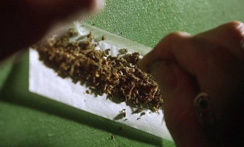 Banjaluka: U kafiću pronađena marihuana