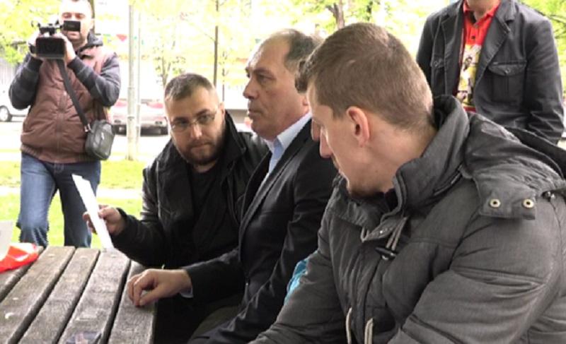 Ministar Mektić o orgazmu u Vladi RS