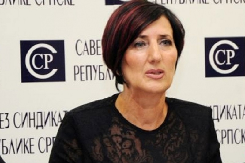 Ranka Mišić: Sindikalci će posmatrati protest i kontraprotest sa distance