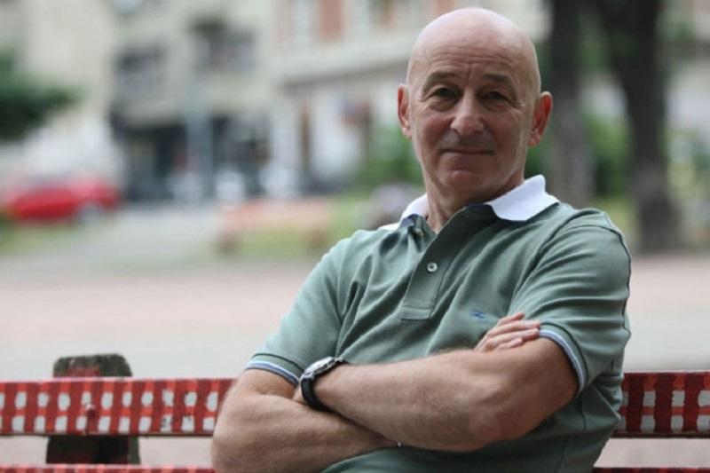 Muslin: Postoji obostrana želja da budem selektor Srbije