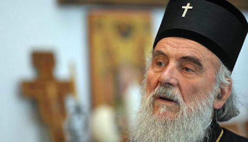 Vaskršnja poslanica patrijarha Irineja: Nikakva stradanja i nepravde ne smiju podijeliti Srbe