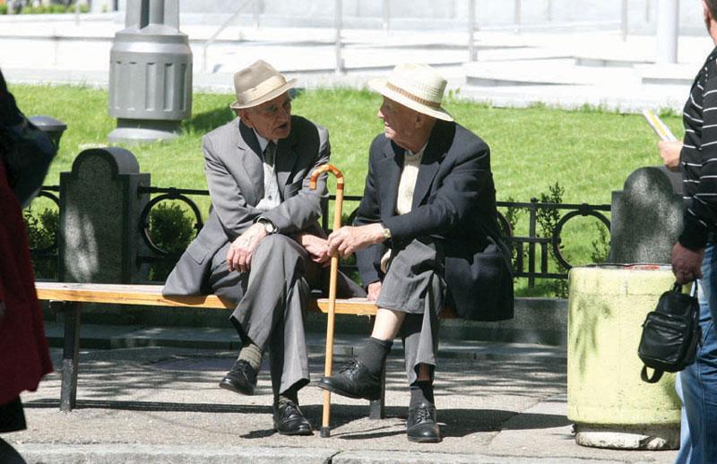 Kašnjenja zbog trezorske isplate penzija