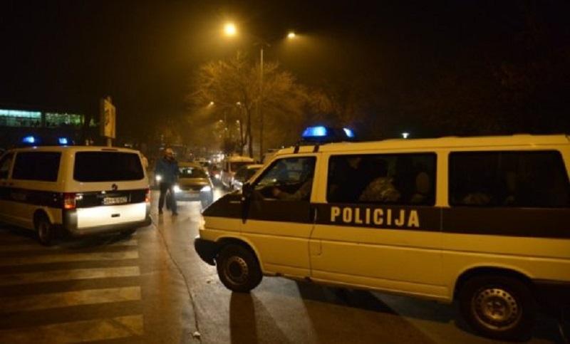 Zenica: Pronađeno tijelo žene vezanih ruku i nogu, dvoje uhapšenih