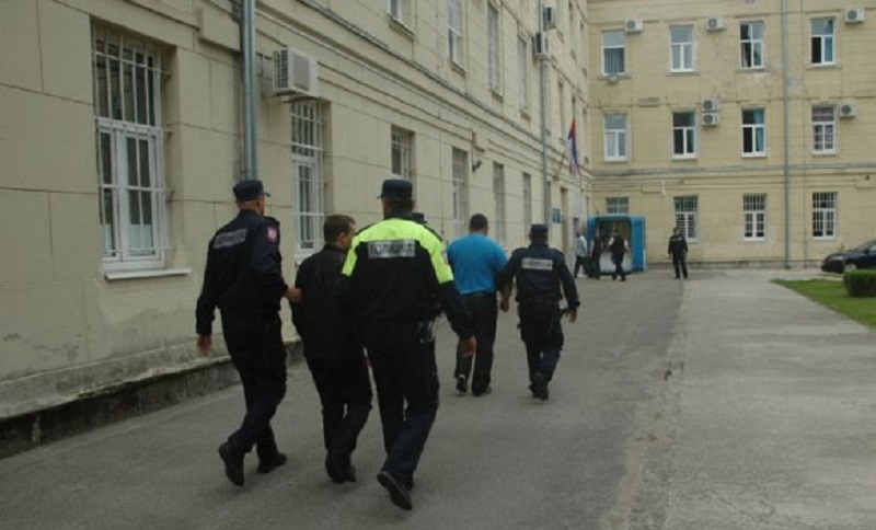 """Podignuta optužnica prоtiv uhapšenih u akciji """"Maska"""""""