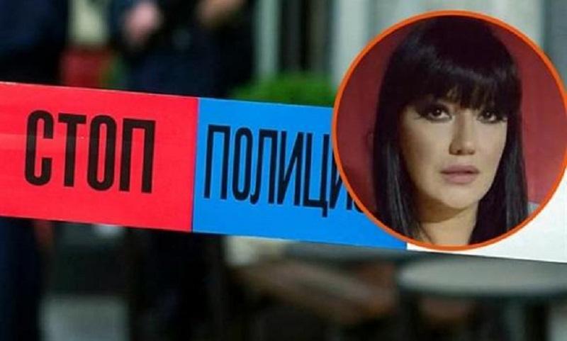 Osumnjičeni za ubistvo pjevačice deportovan u Srbiju