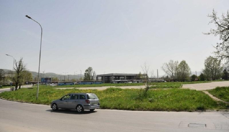 Banjaluka: Poligon za obuku vozača kod Nove stanice