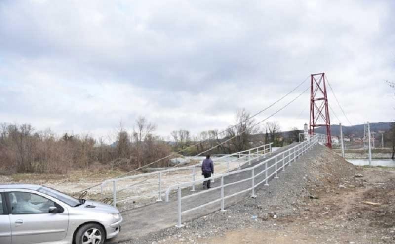 Priječani: Nema mosta, građani najavljuju protest