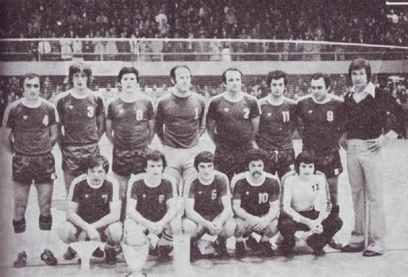 RK Borac: 40 godina od osvajanja Kupa evropskih šampiona