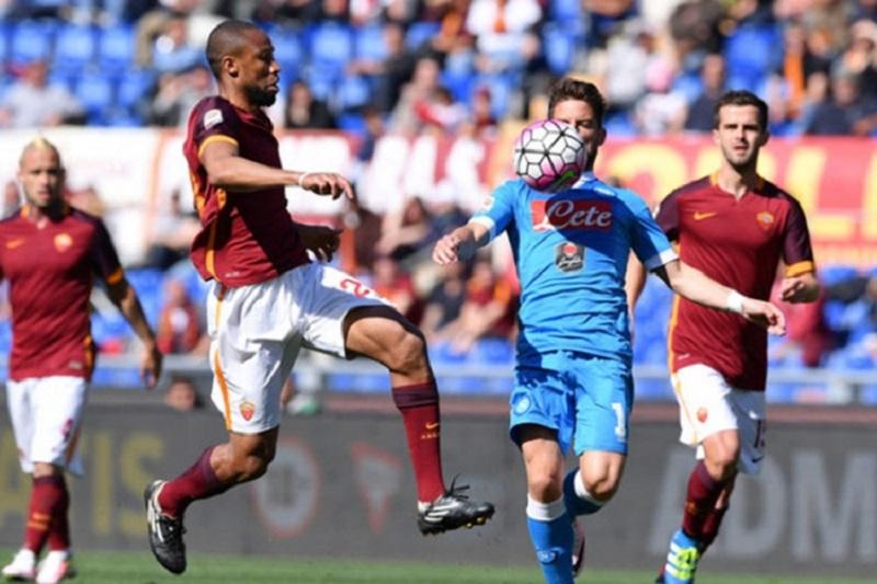 Roma pobijedila Napoli, Juventus odbranio titulu