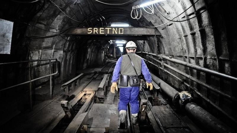 Rudari Rudnika Mramor se zatvorili u jamu, traže isplatu plate