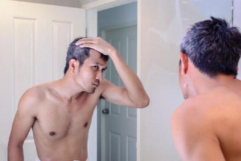 Zašto kosa sijedi?