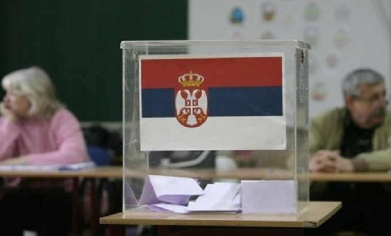 Počela predizborna tišina u Srbiji