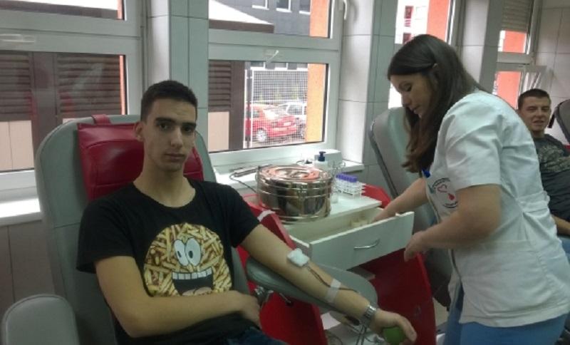 Banjalučki srednjoškolci-dobrovoljci primjer svima