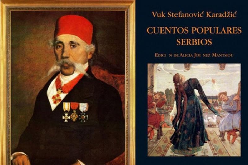 Srpske bajke prvi put prevedene na španski jezik