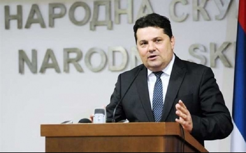 Nenad Stevandić, predsjednik Ujedinjene Srpske: Protesti paravan za planirane sukobe