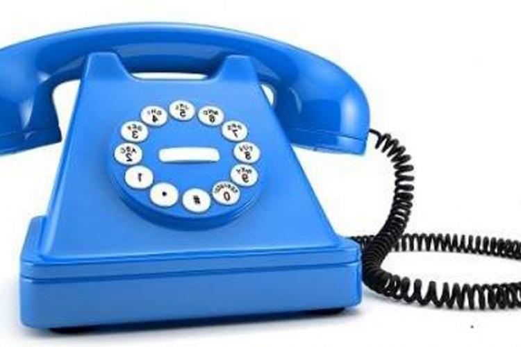 """Sve više djece zove """"Plavi telefon"""""""