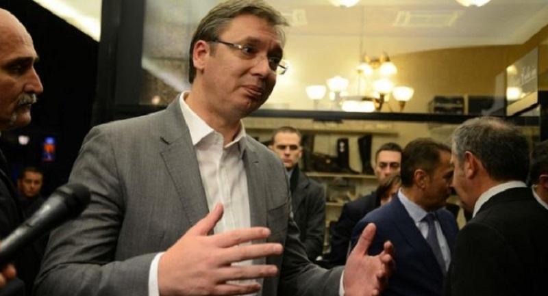 Vučić u Mostaru: Regionalna saradnja od ključnog značaja