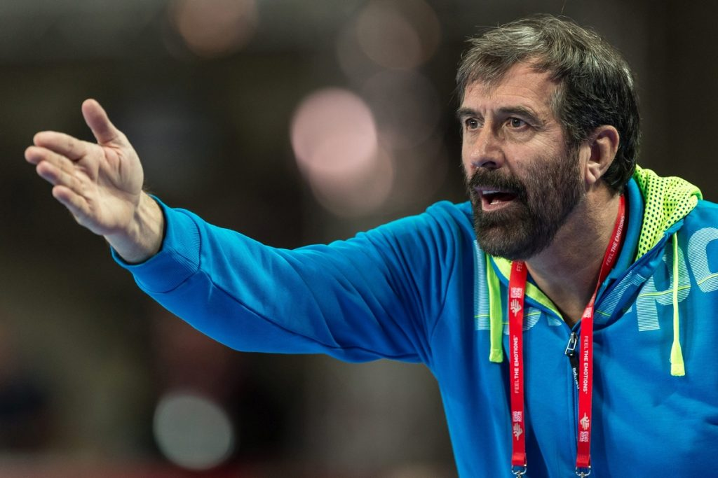Vujović odveo Slovence u Rio, Španci ispali