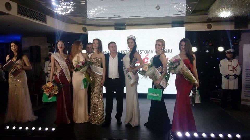 Banja Luka: Finalistkinje izbora za Miss Earth BiH pokazale svoje talente