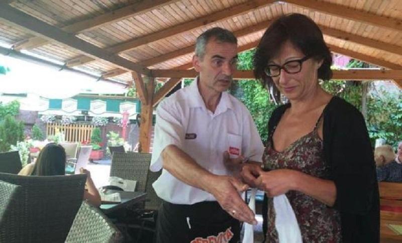 Prijedor: U kafiću odbili da usluže Florens Artman