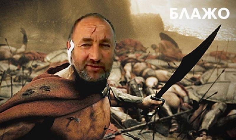 """Tri godine od """"bitke"""" medvjeda i Hercegovca"""