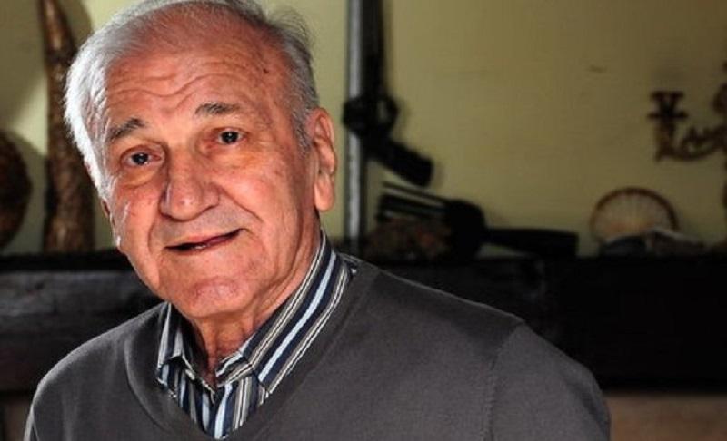 Bati Živojinoviću amputirali nogu kako bi preživio