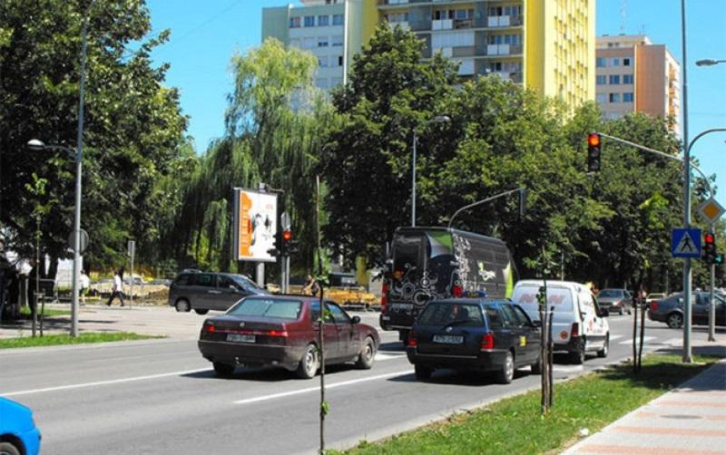 Banja Luka dobija video-nadzor: Kamere na 12 lokacija