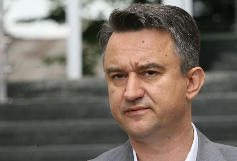 Darko Mladić: Zloslutne tvrdnje Florens Artman