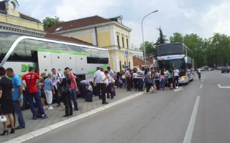 Vrijeme ekskurzija: Koja je hit destinacija za banjalučke srednjoškolce?