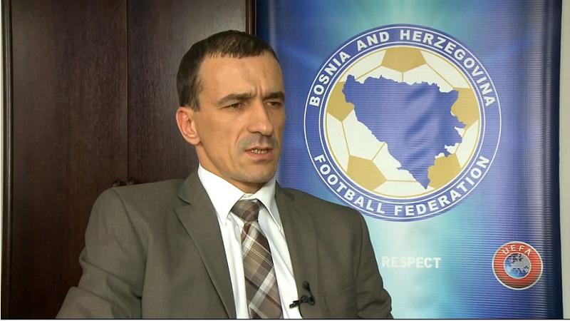 "Slučaj ""Borac-Čelik"": Ako je sporno, reagovaće UEFA"