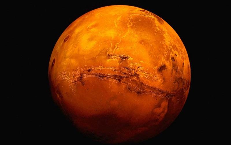 Mars se približio Zemlji, biće vidljiv golim okom