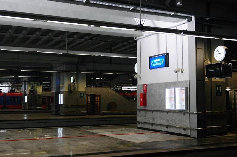Minhen: Napadač s nožem ranio četvoro ljudi na željezničkoj stanici