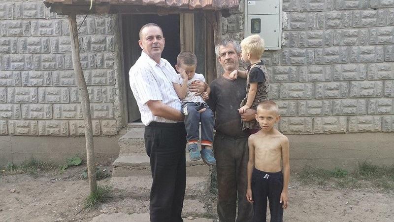 Ovoj porodici je svaka pomoć dobrodošla