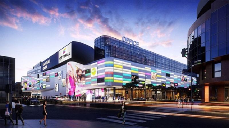 Banjaluka: Počinje gradnja novog tržnog centra City Mall