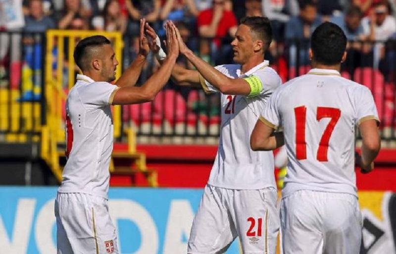Debi novog selektora: Srbija pobijedila Kipar 2-1