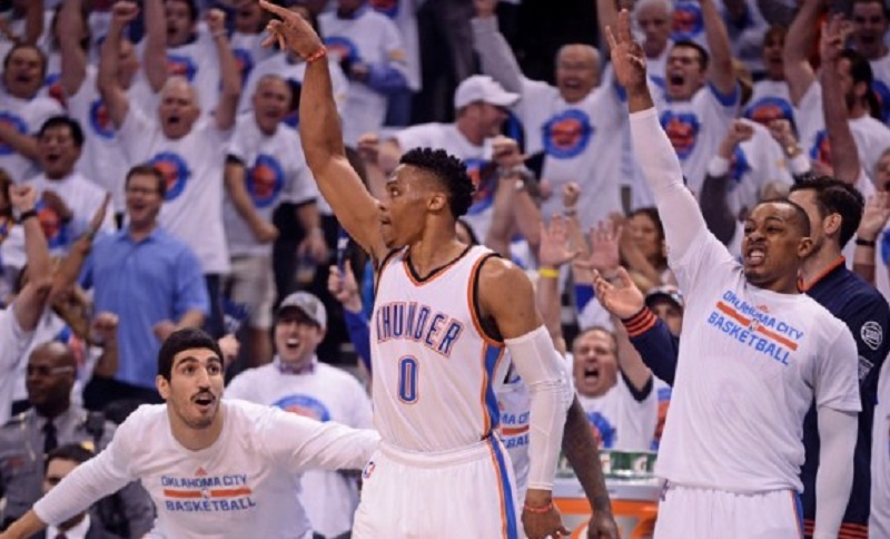 NBA šampion pred eliminacijom