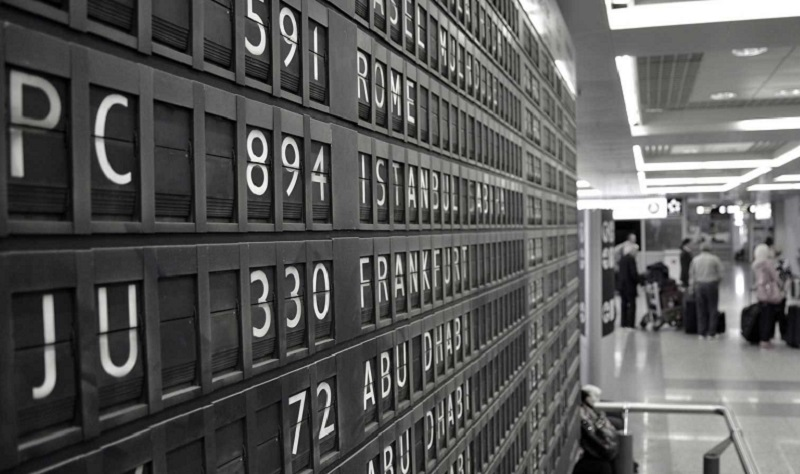 Avion na letu Istanbul-London hitno preusmjeren u Beograd