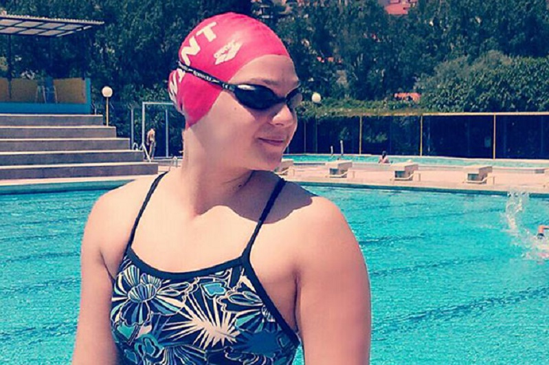 Trebinje: Poginula Ana Čučković reprezentativka BiH u plivanju