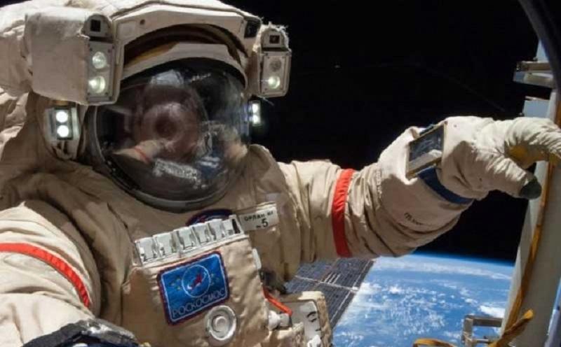Zašto ruski kosmonauti idu u svemir naoružani?