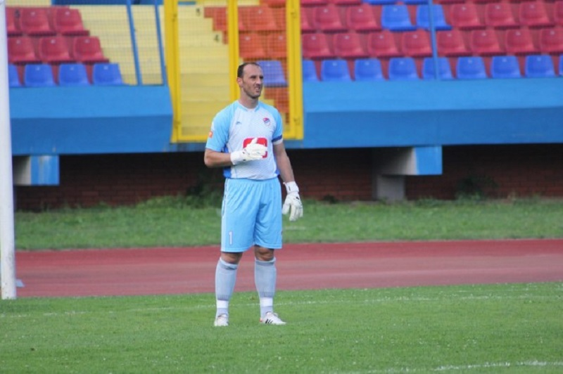 Avdukić se vraća u Borac