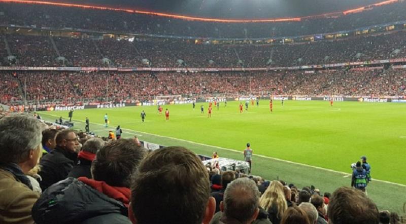 Fudbaleri Atletika u finalu Lige šampiona