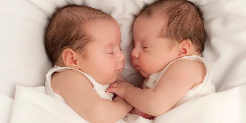 Od čega zavisi da li ćete roditi blizance