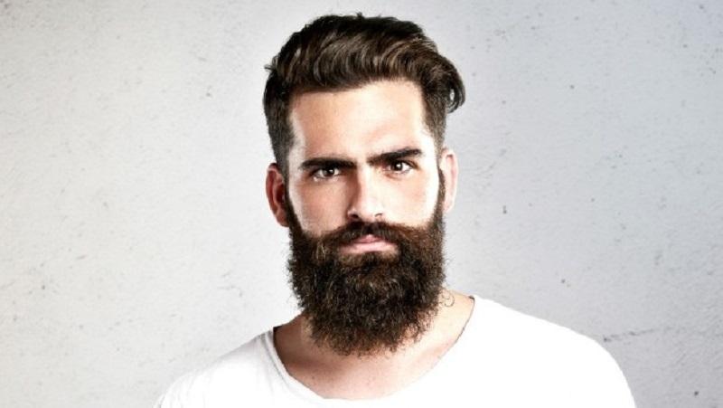 Žene ne vole bradate muškarce, a evo i zašto